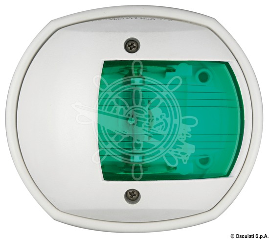 SPHERA NAVLIGHT WHITE/GREEN